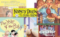 Elementary School Girls' Summer Reading Package 2015 EG15