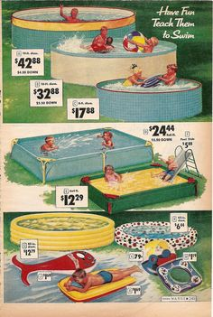 i think i will be avoiding the pool with the little kids & yellow water.....