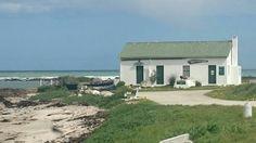 Franskraal , South Africa. Strandveld Museum Landscape Photos, Landscape Paintings, Landscape Photography, Oil Paintings, Landscapes, Cottage Art, Lush Garden, Flash Photography, Photo Checks