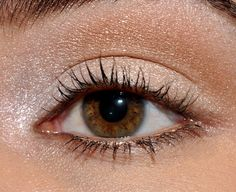 Summer Look with Dior and Urban Decay