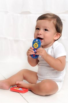 Silli Chews Baby Teethers - Silli Things - bPhone and Chewmote