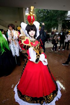 The Red Queen | Alice: Madness Returns