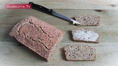 Chleb z kaszy gryczanej i jaglanej - Gotuj.Skutecznie.Tv | video przepisy na proste, smaczne i szybkie w przygotowaniu dania