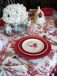 french country decorating ideas | French Country Decor