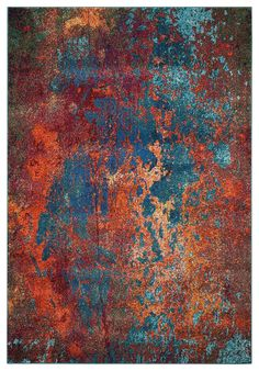 Nourison Celestial Atlantic Abstract Rug The Effective Pictures We Offer You About abstract rugs dec Patterns Background, Teal Background, Art Grunge, At Home Store, Color Inspiration, Color Schemes, Abstract Art, Area Rugs, Celestial