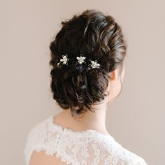 Pearl & Ivory is an online bridal boutique specializing in modern, elegant and timeless bridal jewellery, hair accessories and luxury wedding invitations. Bridal Hair Accessories, Bridal Jewelry, Luxury Wedding Invitations, Bridal Hair Pins, Ivory Wedding, Bridal Boutique, Hair Comb, Marry Me, Pearl Bridal