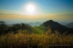Photo by: [Banku] www.banku.me Location: ดอยเสมอดาว [น่าน]  Nikon D7000 / Tamron 17-50
