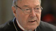 Investigan a ministro del Vaticano por abuso sexual de menores