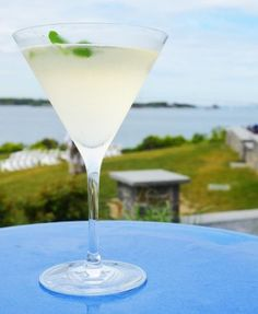 Newport, Rhode Island in July. The phrase conjures images of lawn parties and Adirondack chairs, frothy surf and fresh cocktails. At the Castle Hill Inn, which sits on a 40-acre...