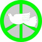 Peace Day and Peace Projects for working on the World Peace badge