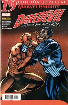Daredevil. Marvel knights. Vol. 2 (Edicion especial) #19