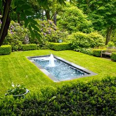 new hampshire garden