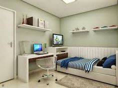 Resultado de imagem para decoraçao para quarto de adolescente