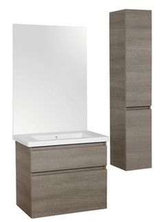 meuble salle de bain brico depot fleury