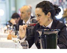 El mejor sumiller de España se elige en el Salón de Gourmets con el patrocinio de Tierra de Sabor http://www.revcyl.com/web/index.php/sociedad/item/10488-el-mejor-sumiller-de