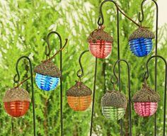 Beautiful Fairy Garden Lantern Ideas 19272 Freshoom.com