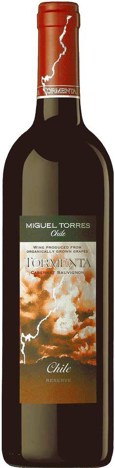 Miguel Torres Tormenta Reserve Cabernet Sauvignon - 4169 | Manitoba Liquor Mart
