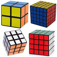 Black Cube Puzzle Bundle Pack,2x2x2,3x3x3,4x4x4,5x5x5 Set,shengshou Speed Cube Collection, http://www.amazon.com/dp/B00DBZQZ82/ref=cm_sw_r_pi_awdm_nUTbxb172GM9Q