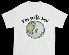 Resultado de imagen para t shirt earth