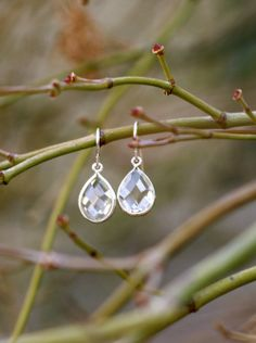 L.E. Basics Jewelry Giveaway Gemstone Earrings, Drop Earrings, Style Blog, My Style, Giveaway, Charmed, Pairs, Gemstones, Beauty