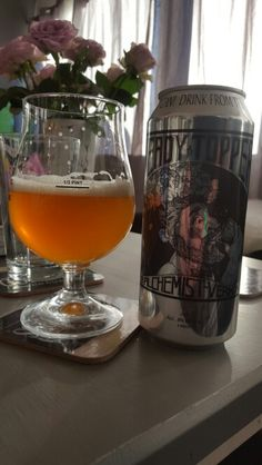 The Alchemist - Heady Topper