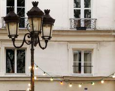 Paris Christmas Photography Holiday