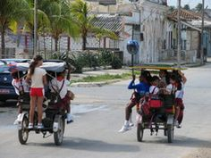 Caibarien Cuba