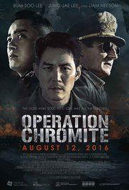 Operation Chromite Poster Douglas Macarthur, Drama Movies, Hd Movies, Film Movie, Movies Online, 2016 Movies, Liam Neeson, Incheon, Action Movie Poster