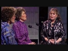 Dolores Keane sings with aunts Rita & Sarah Keane - Once I Loved - YouTube