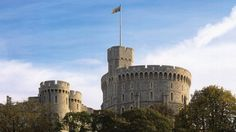 Windsor Castle is only 6 minutes away for Holiday Inn Express Slough on the train
