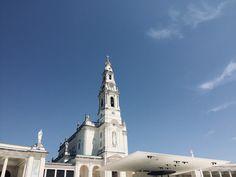 Santuario de Fátima San Francisco Ferry, My Photos, Building, Travel, Voyage, Buildings, Viajes, Traveling, Trips