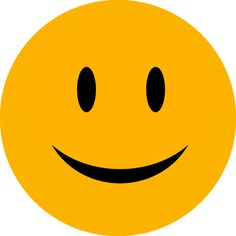 Smiley Face Png   Clipart Panda - Free Clipart Images
