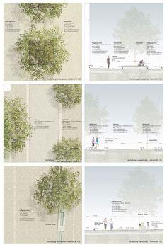 2. Preis: Details M 1:50, © A24 Landschaft