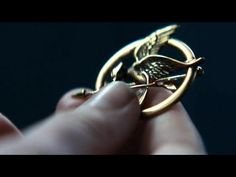 The Hunger Games : Catching Fire - Official Trailer [HD] I CAN'T BREATHE