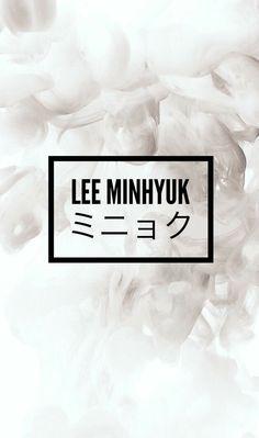 MX - Wallpaper - Minhyuk