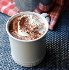 Food Wishes Video Recipes: Homemade Instant Hot Chocolate Mix – Special Last Minute Edible Christmas Gift Idea!