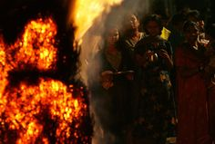 Color Me Good: The Festival of Holi