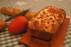 Pão sem glúten recheado - Projeto Mestre Cuca