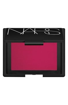 NARS 'Guy Bourdin - Cinematic' Blush available at #Nordstrom