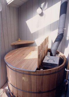 37 Best Diy Hottub Anyone Images Tub Outdoor Tub Outdoor Baths