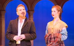 Kenneth Branagh's revival of a Terence Rattigan rarity lands more than its fair share of laughs