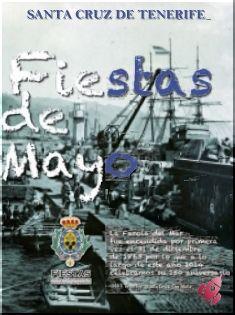Fiestas de Mayo 2014, Santa Cruz de Tenerife Desde el 30 de Abril al 4 Mayo 2014