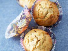 Muffin au maïs