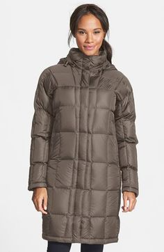 The North Face 'Metropolis' Parka available at #Nordstrom