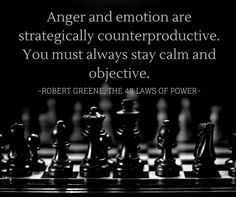 48 Laws Of Power Quotes – The Quotes