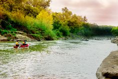 The Thrills and Spills of Canoeing the Trinity River Launching this month, the Audubon Center offers a chance to paddle Dallas' vital waterway.