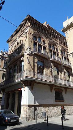 La Fraternitat, Barceloneta, Barcelona