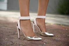 Emporio Armani High-heeled Sandals