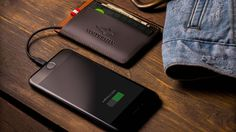 Wallets already seem anachronistic. They're stuffed with paper currency, analog identification cards, and credit cards that are easily emulated by your phone. But what if your wallet had 512MB of...