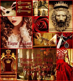 Elayne Trakand - by the Grace of the Light, Queen of Andor, Defender of the Realm, Protector of the People, High Seat of House Trakand. In addition to being queen of Andor, she is also an Aes Sedai of the Green Ajah. - The Wheel of Time Series. Each...
